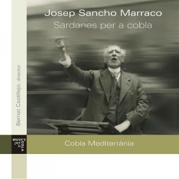 sardanes de Josep Sancho Marraco